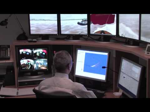Maritime Simulation and Resource Centre