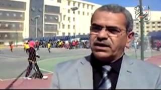 فيديو| أبو شوشة: جامعة كفر الشيخ استعدت جيدًا لأسبوع الشباب.. ولجان التحكيم محايدة