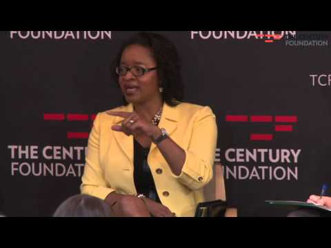 Taking Action on School Diversity: Panel Discussion