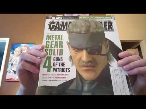 Game Informer Magazine Collection