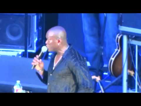 Tower Of Power - So Very Hard To Go at Hollywood Bowl 2014