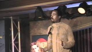 The Moth Presents Anthony Griffith: The Best of Times, The Worst of Times