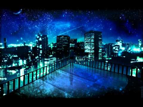 Nightcore -  midnight city [HD]