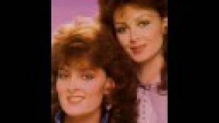 The Judds - Maybe Your Baby's Got the Blues
