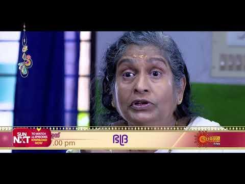 Bhadra - Promo 3 | 20th September 19 | Surya TV Serial | Malayalam Serial
