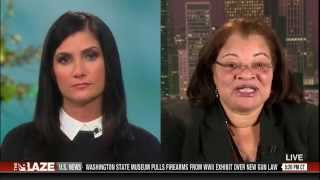 Dr. Alveda King Chooses Hope - Interview with Dana Loesch