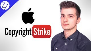 Apple Copyright Strike UPDATE!