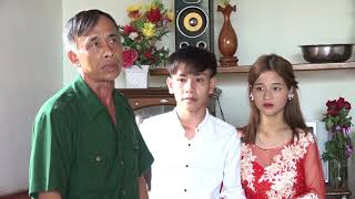 Lễ Cưới Minh Tiến & Hồng Nhung - (Áo Cưới SangStudio - Nghi Xuân - Hà Tĩnh)