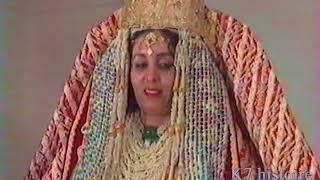 Rabah Driassa mariage arabe