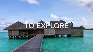 Gili Lankanfushi, Maldives Family Villa with Pool