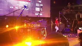 Aron Hodek / Maurice Fears NAMM 2019