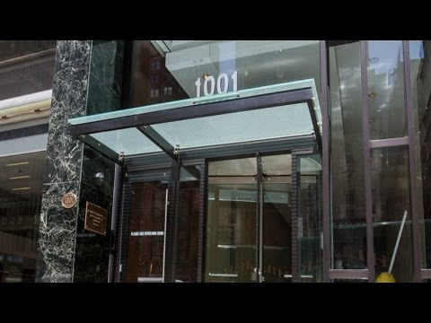 1001 Avenue of the Americas, New York, NY, 10018