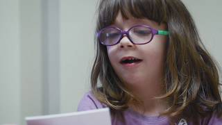 Maddie's Turner Syndrome Story - Nemours Children's Specialty Care Pensacola.