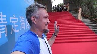 Моя первая красная дорожка на краю света о Хайнань Жизнь в Китае 183