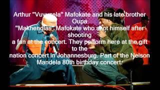 Makhendlas: Iminwe (Menwana Phezulu) #ThrowBack