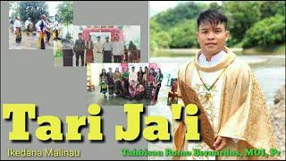 Download Tahbisan Imam baru Romo Bernardus MOI, Pr ][ Tari Jai oleh keluarga besar Ikedana ][ Sajojo ][ Dansa