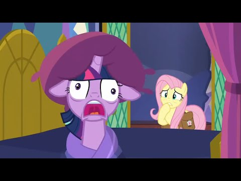 My Little Pony Out of Context