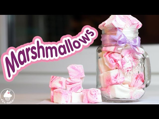 МАРШМЕЛЛОУ самый легкий рецепт  | Marshmallows
