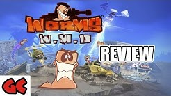 Worms W.M.D. | Test // Review
