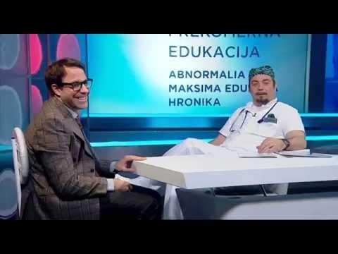 LEKOVITI SHOW 02 - Radiša Rade Džabić