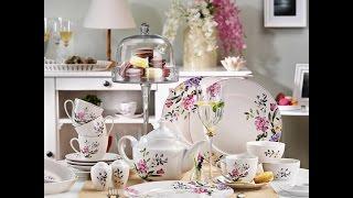 Kütahya Porselen 2016 Kahvaltı Takımları