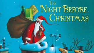 The Night Before Christmas | Appalonia The Storyteller
