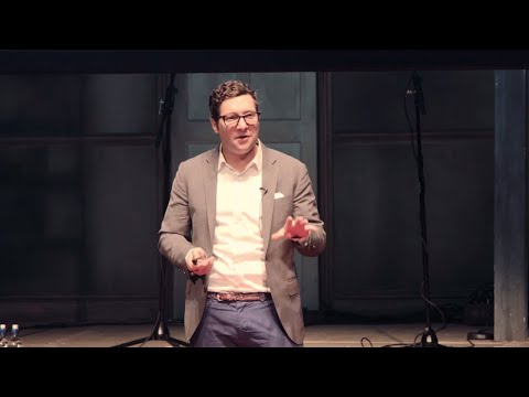 Blockchain, the future of money | Nicolas Cary | TEDxManchester
