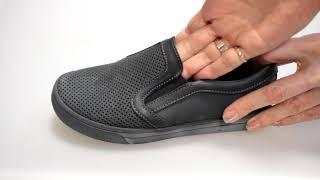 Мокасины для мальчика Happy walk 2967-03 - видео обзор детской обуви для школы