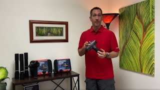 VIBRAFORCE ADVANCED Introduction and Getting Started
