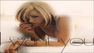 Madonna I Want You (Orchestral Safari Mix)