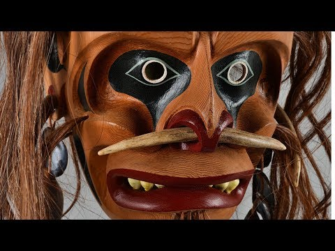 REVEALED: 6 Creepiest Creatures and Monsters from Native American Folklore