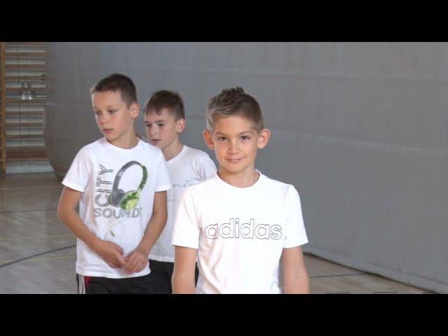 Bátaszéki diákok sikere a megyei mezei futóversenyen