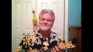 Keep Calm and Uke On (original ukulele song)