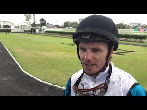 Fabulonh - 16th March 2019 Gold Coast Post Race Report