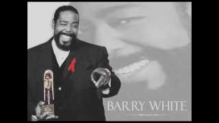 BARRY WHITE / Playing Your Game, Baby Remix carmine voccia