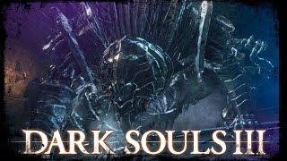 вордт из холодной долины - Как убить босса Dark Souls 3