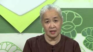 """Chương trình dạy nấu món chay """"BÁNH BẮP CHAY"""" Hướng dẫn: Nguyễn Dzo..."""