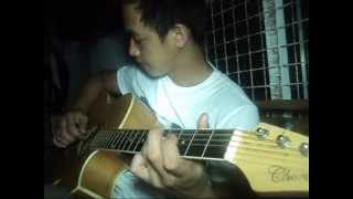 A Fine Frenzy - Goodbye my almost lover (Guitar Fingerstyle)