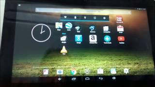 Kilgore Amazon DragonX10 Octa 10 Inch Octa Core Android Tablet