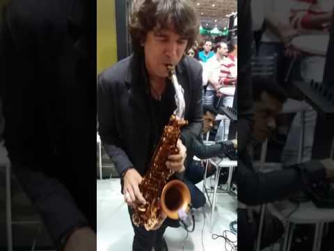 Milton Guedes Sax