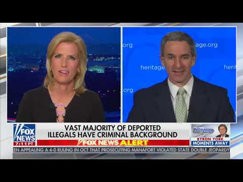 "Illegal Entries at Border Have ""Exploded"" Under Joe Biden 