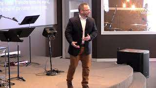 He Bids Me Come & Die | Shawn Benson | Harvest Church