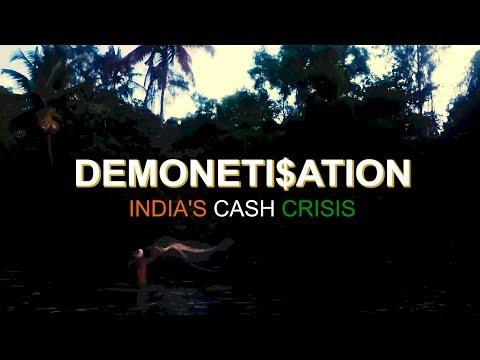 Demonetisation. India's Cash Crisis. Was it worth it?