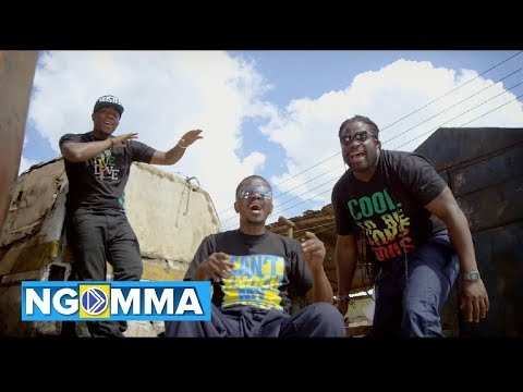 Igwo feat Gramps Morgan - Its Your Life [ Official Video ]