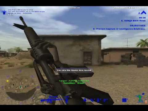 americas army 2.8.5