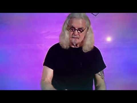 Billy Connolly  Cunt
