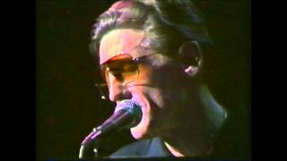 Jerry Lee Lewis - Life is like a mountain railroad. Live in London England 1983
