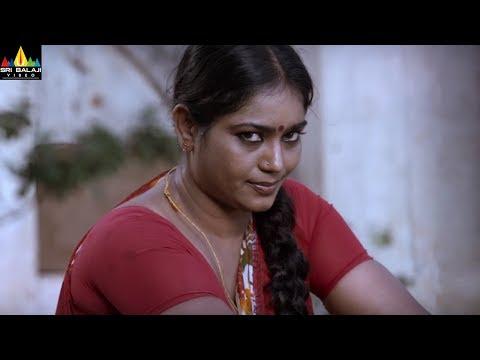Guntur Talkies Movie Scenes | Siddu with Jayavani | Sri Balaji Video