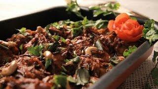 How To Make Malabar Roast Chicken By Gazeena