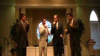 Legacy Five Boundless Love Acapella reprise